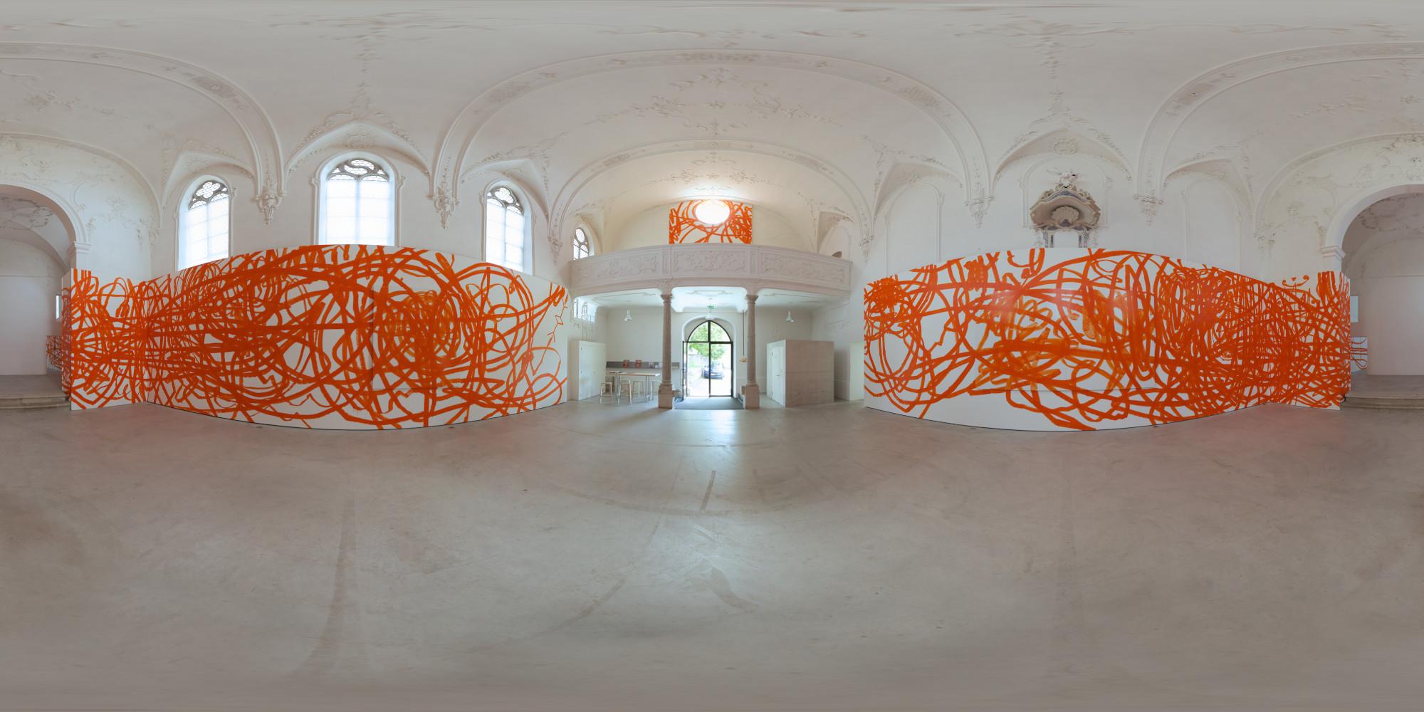 Panorama Haus der Kunst