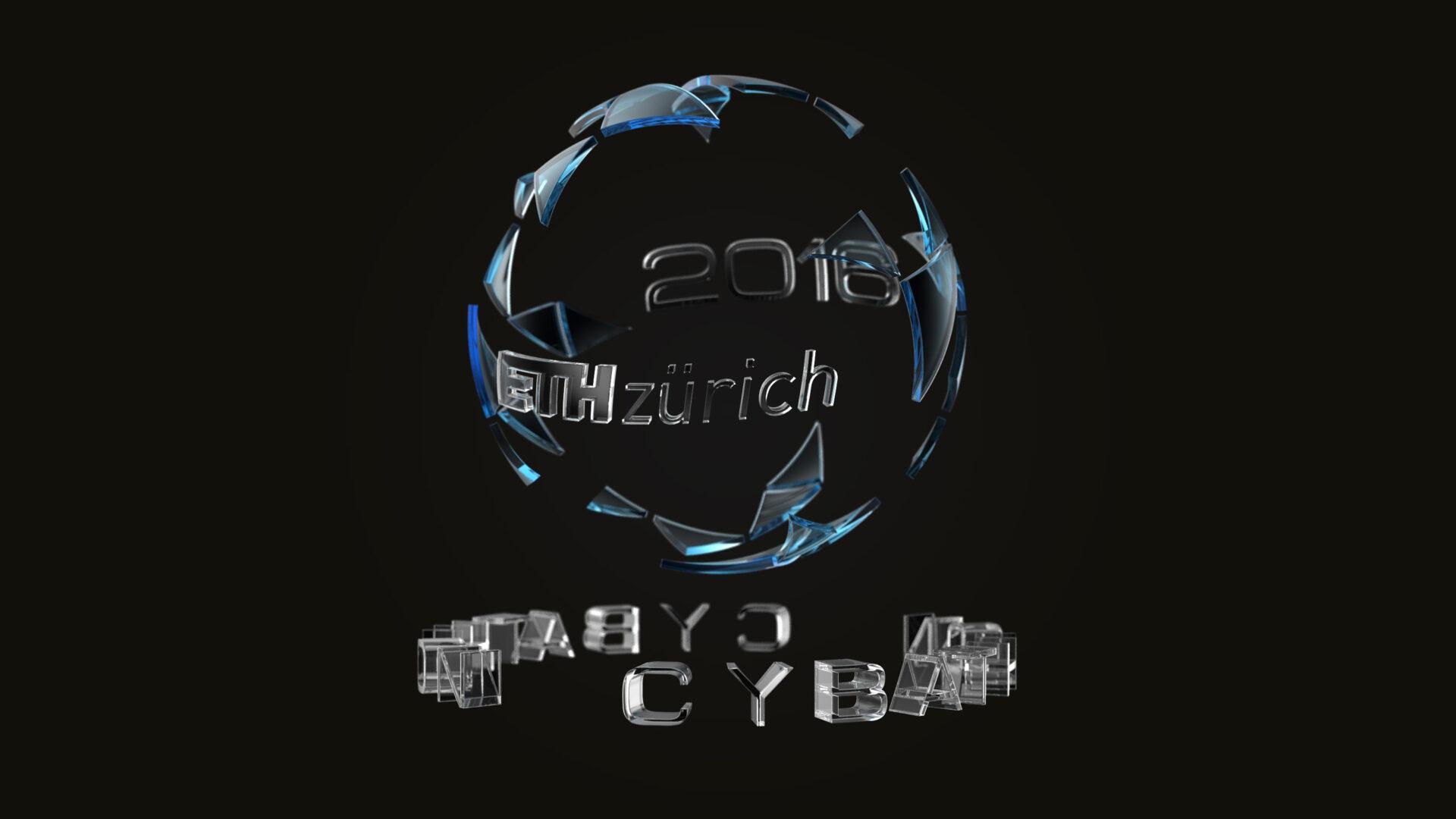 Cybathlon 2016 Animation