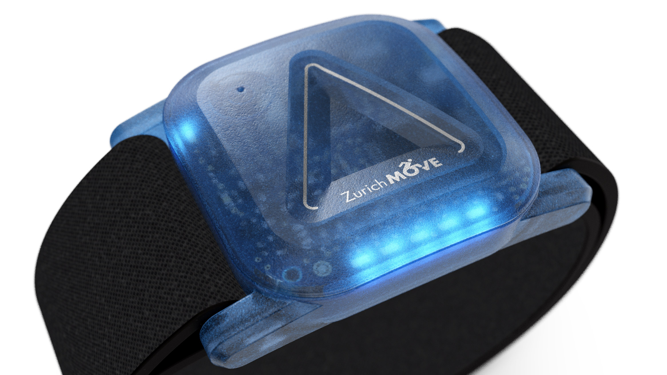 ZurichMOVE wearable Sensors