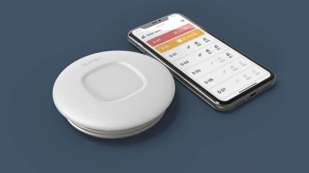 QUMEA RADIQ Sensor